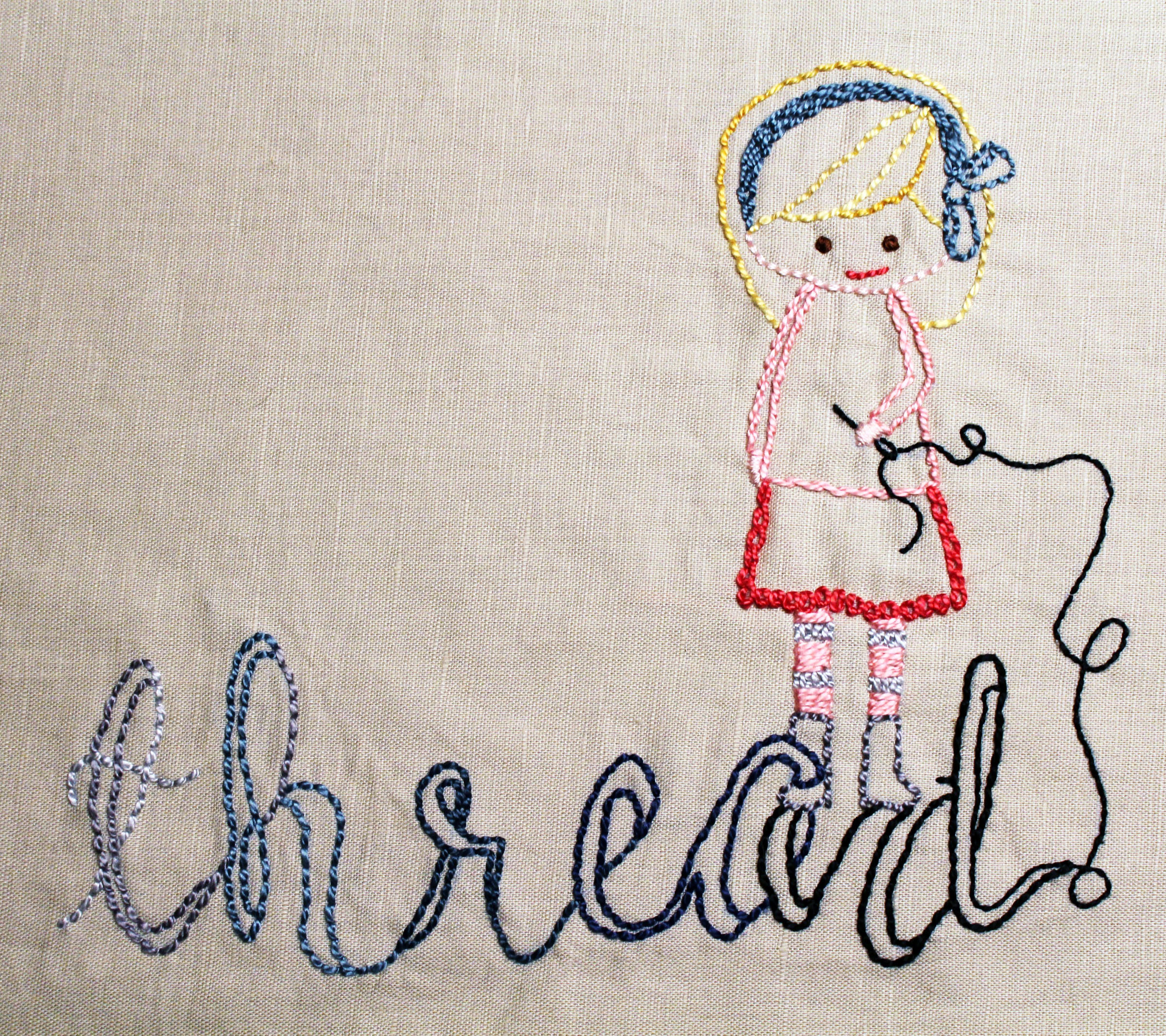 Embroidery To Go Bag Pellon Projects